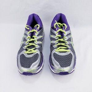 Women's Asics Gel Kayano 21 Running Sneakers 9